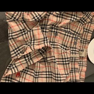 Burberry large mens boxers underwear